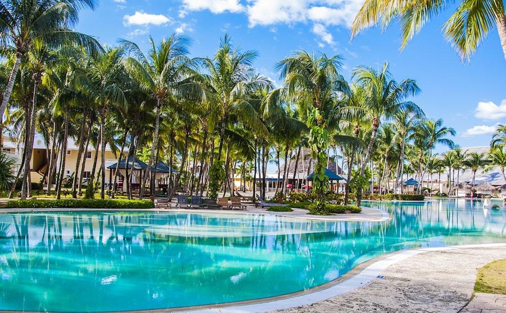 Eden Island resorts in Seychelles