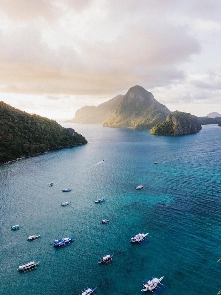 Philippines Islands