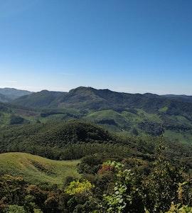 Eravikulam National Park in Kerala