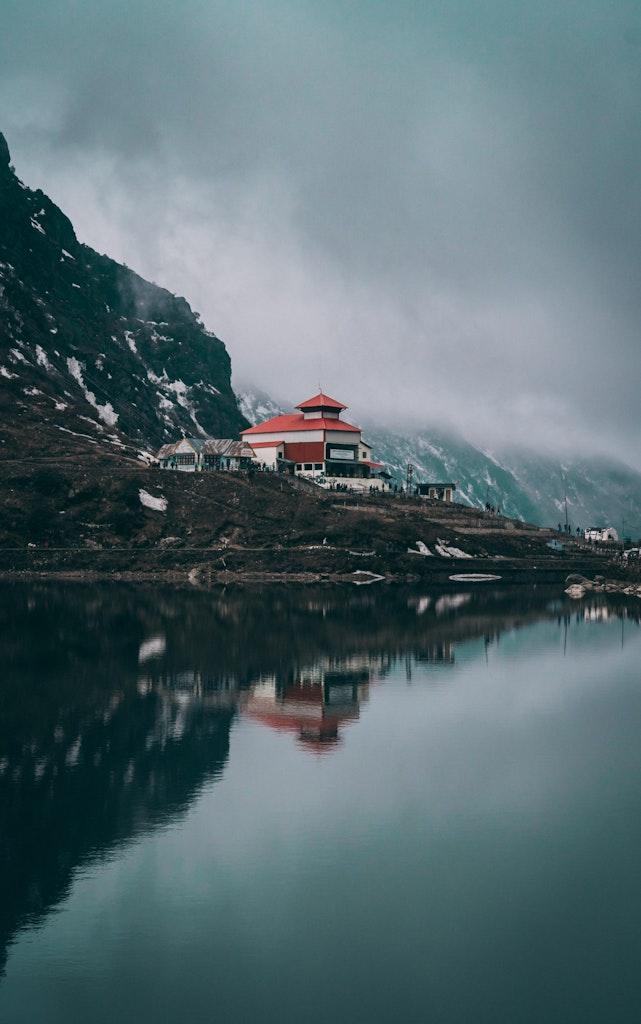 Romantic places in Sikkim
