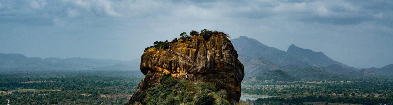 Top attractions in Sri Lanka