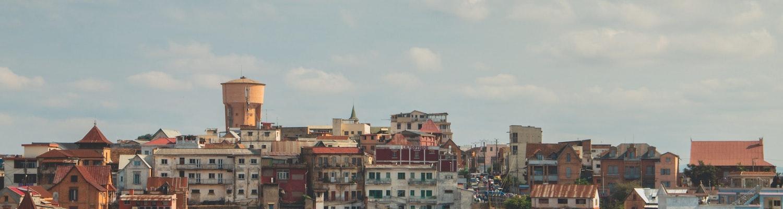 Madagascar Capital