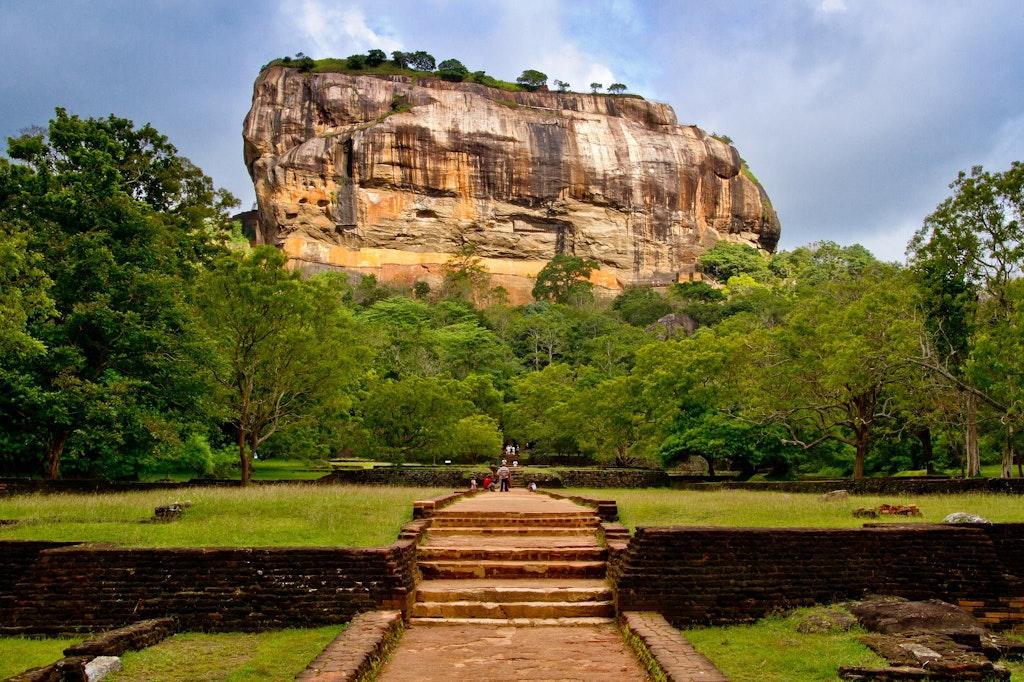 Singiriya Srilanka
