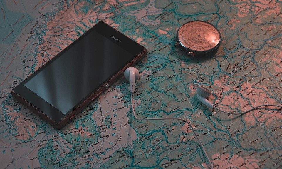 Travel with Music