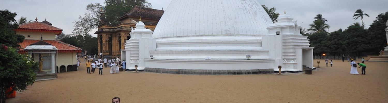 Sri lanka vacation