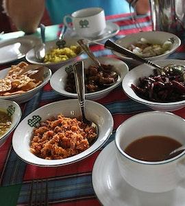 best sri lankan foods