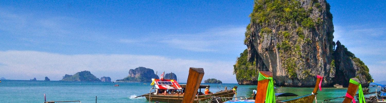 Islands in thailand