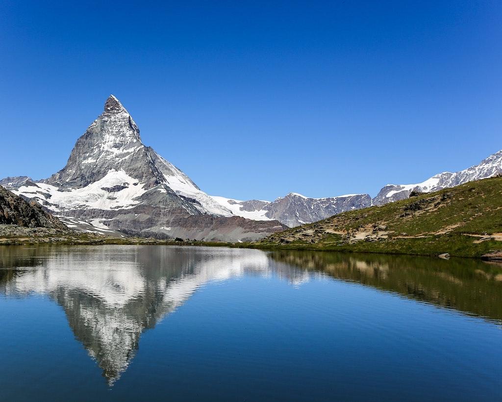 Zermatt, Places to Visit In Switzerland in March