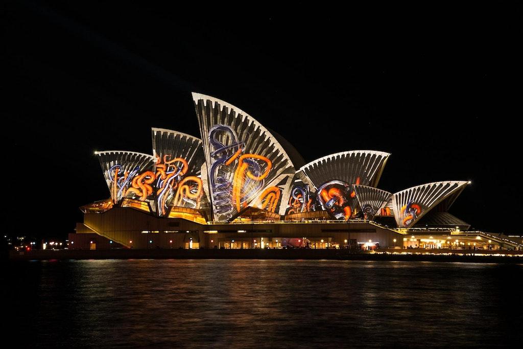 Sydney Winter Festival