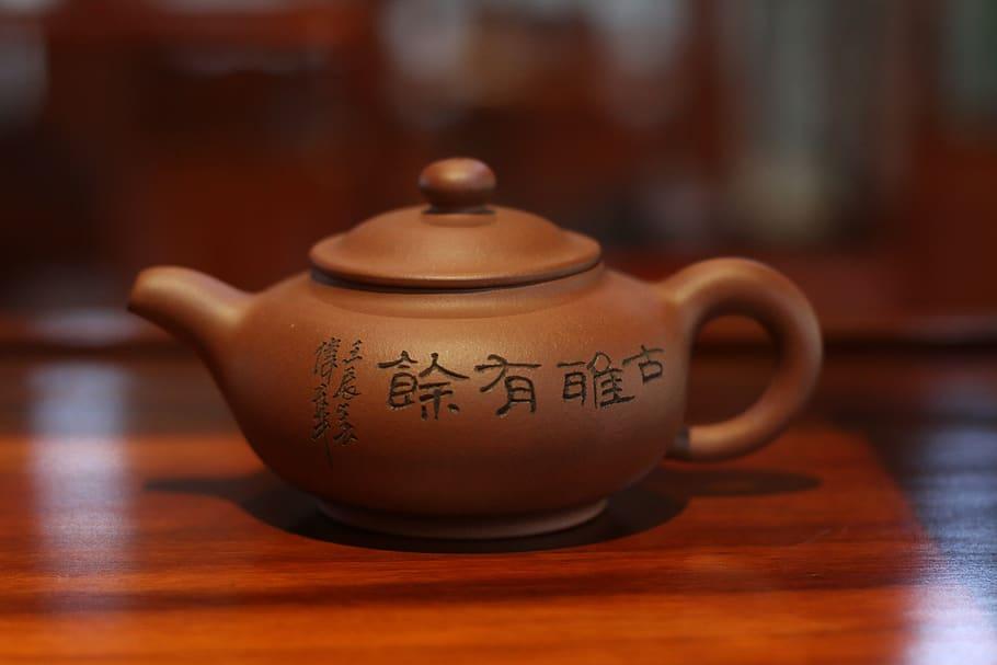 Taste Temi tea