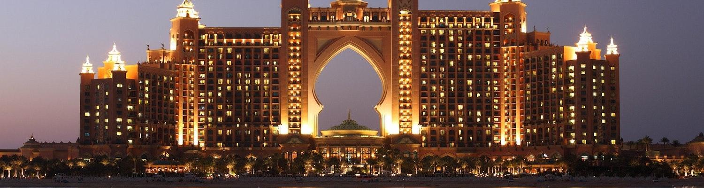 ATLANTIS IN DUBAI