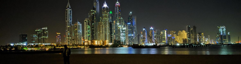 Dubai Nightlife