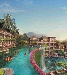 Stay at Bali