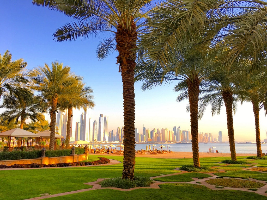 Popular attraction in Palm Jumeirah