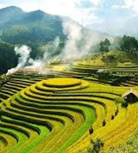 Vietnam in May