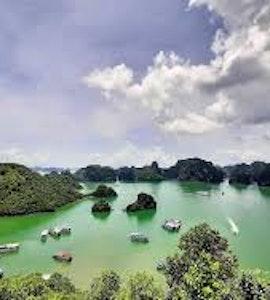 vietnam in June