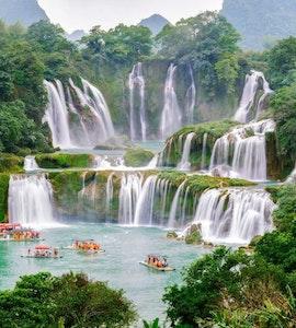 Vietnam in July