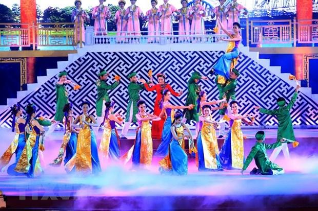 Hue Festival- Music Festival of Vietnam