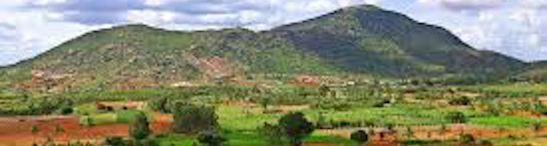 karnataka itieraries wit best honeymoon places