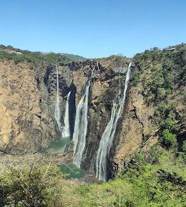 Adventurous things to do in Karnataka