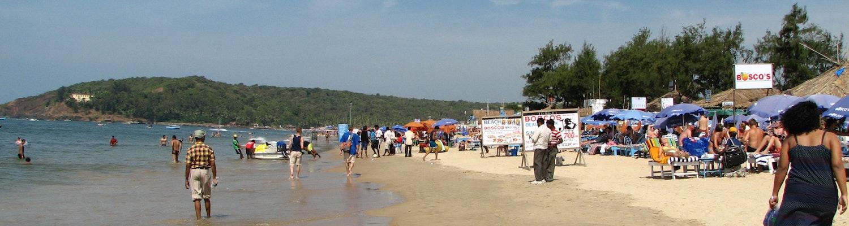 Best experiences in Goa and Mumbai