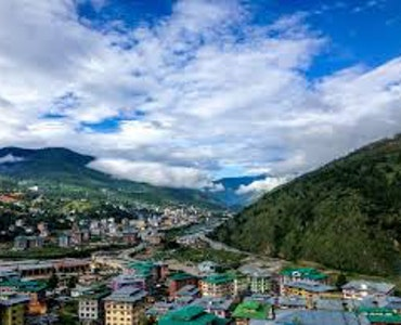 Live life the Bhutanese way