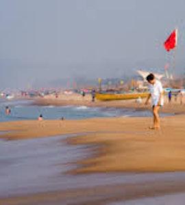 beaches in Pune