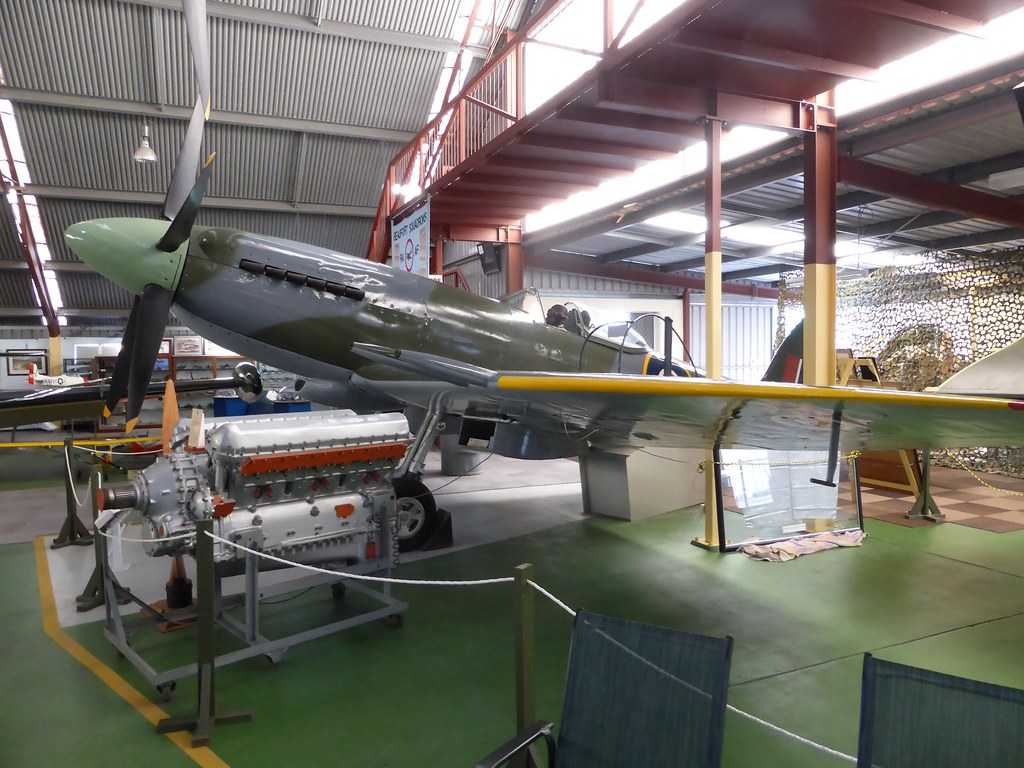 Aviation Heritage Museum, Perth