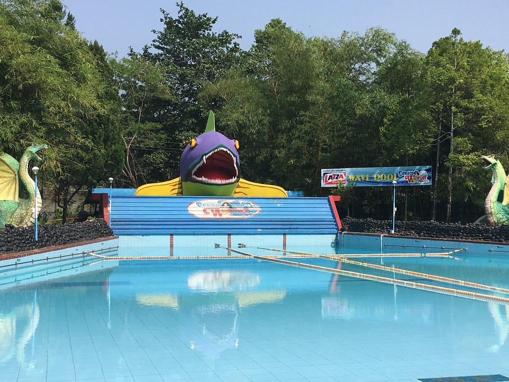 Dream World Water Theme Park