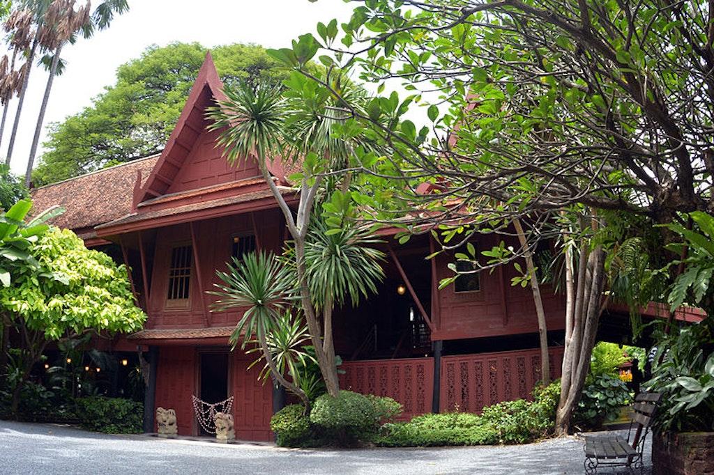 Jim Thompson's House