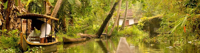Alleppey (Kerala), India