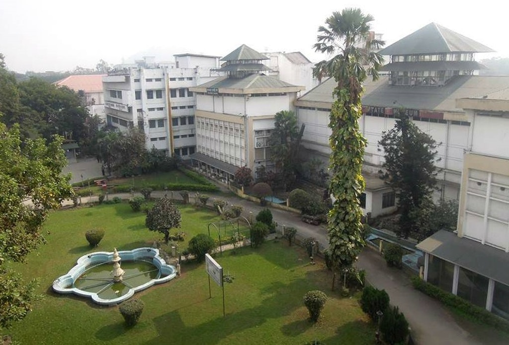 Assam State Museum, Best tourist place in Assam to learn rich culture.