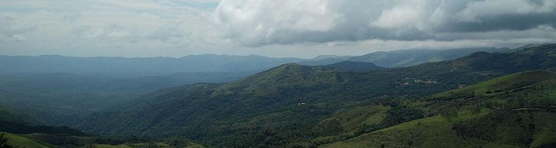 Chikmagalur in Karnataka
