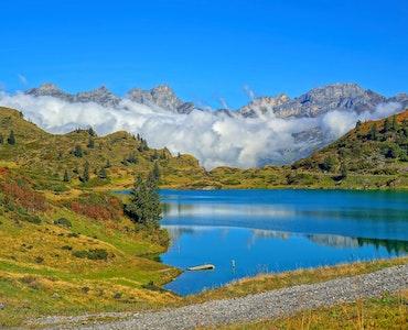 Things to Do in Engelberg Switzerland