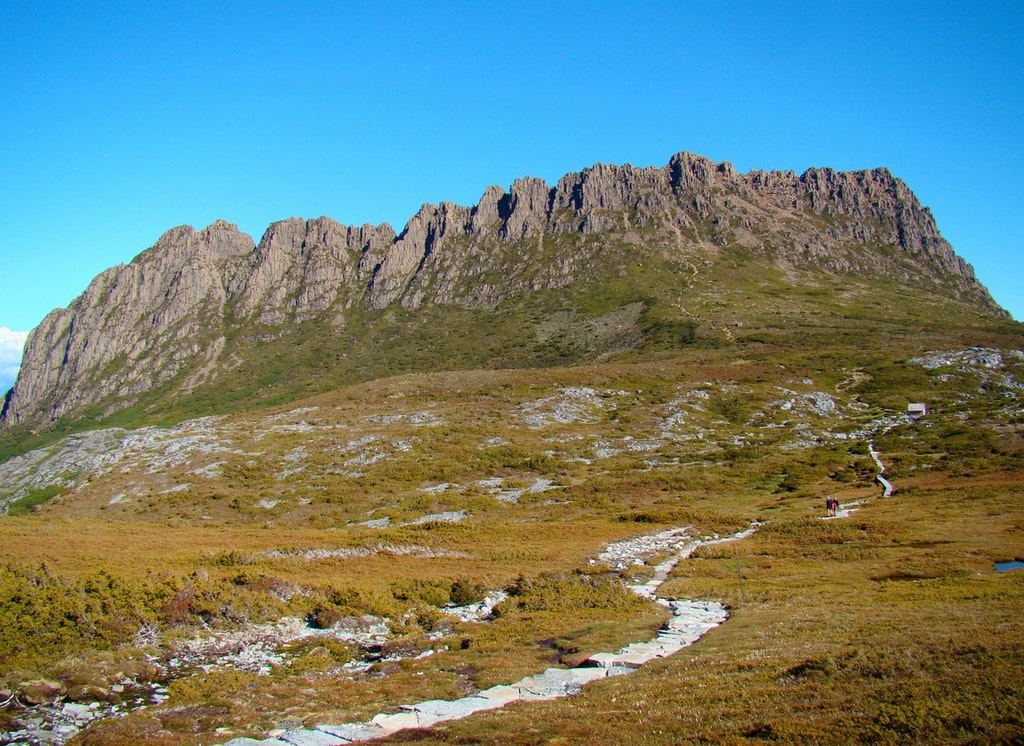 Cradle Mountain Huts Walk, One of the top-Rated hikes in Australia