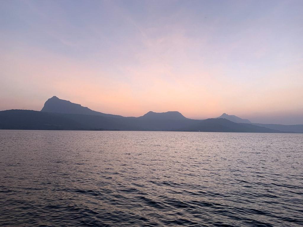 Pawna Lake NEAR MUMBAI FOR 02 DAYS