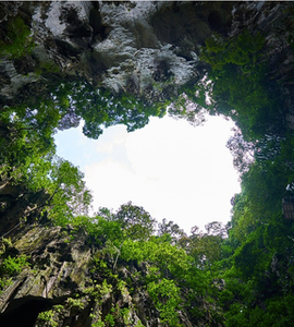 Ecotourism in Malaysia