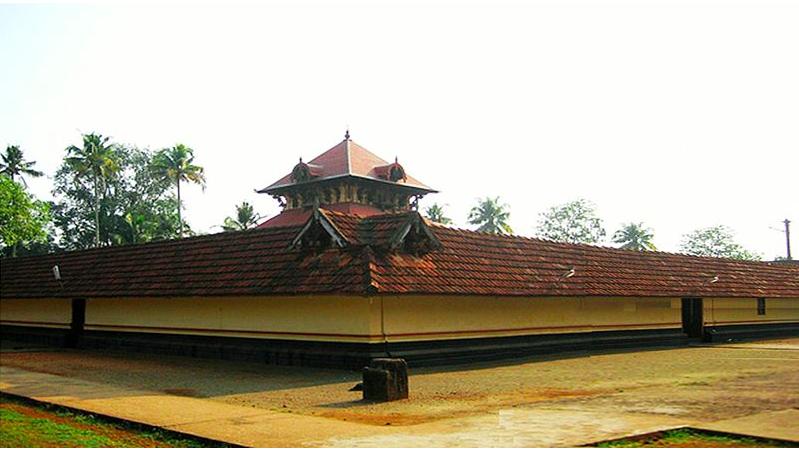 Thali Temple, Calicut