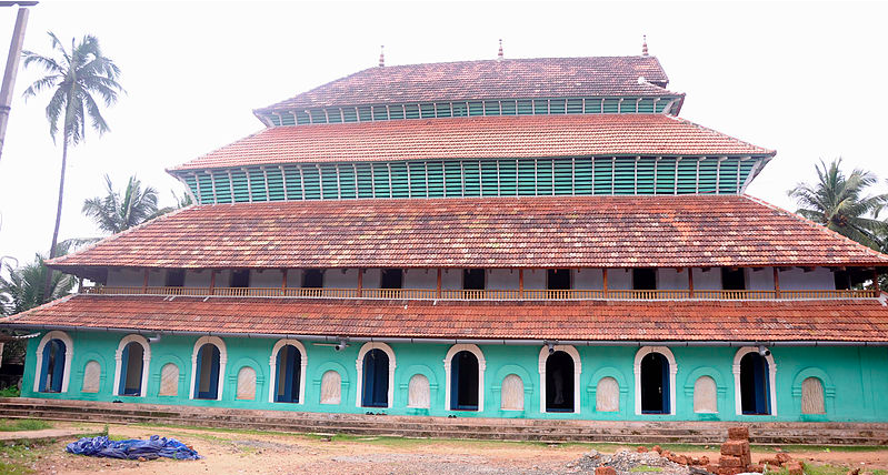 Kuttichira Mosque