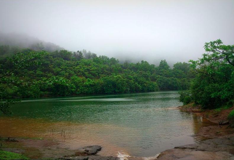 Bushi Dam, Lonavala Overview