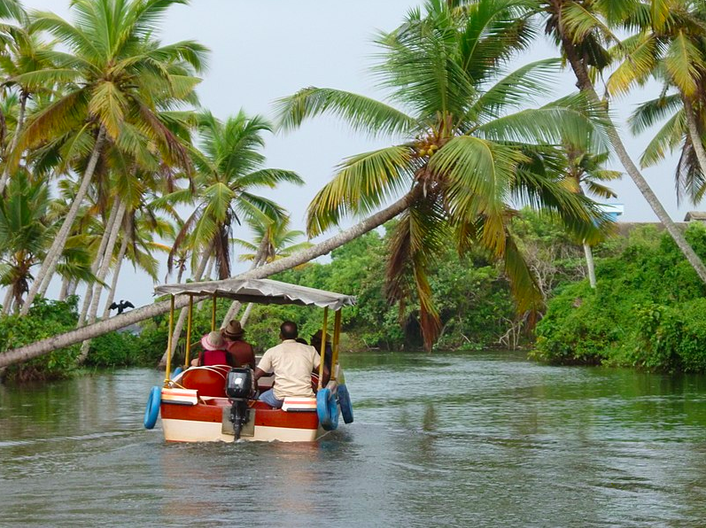 Serene Boating Tours