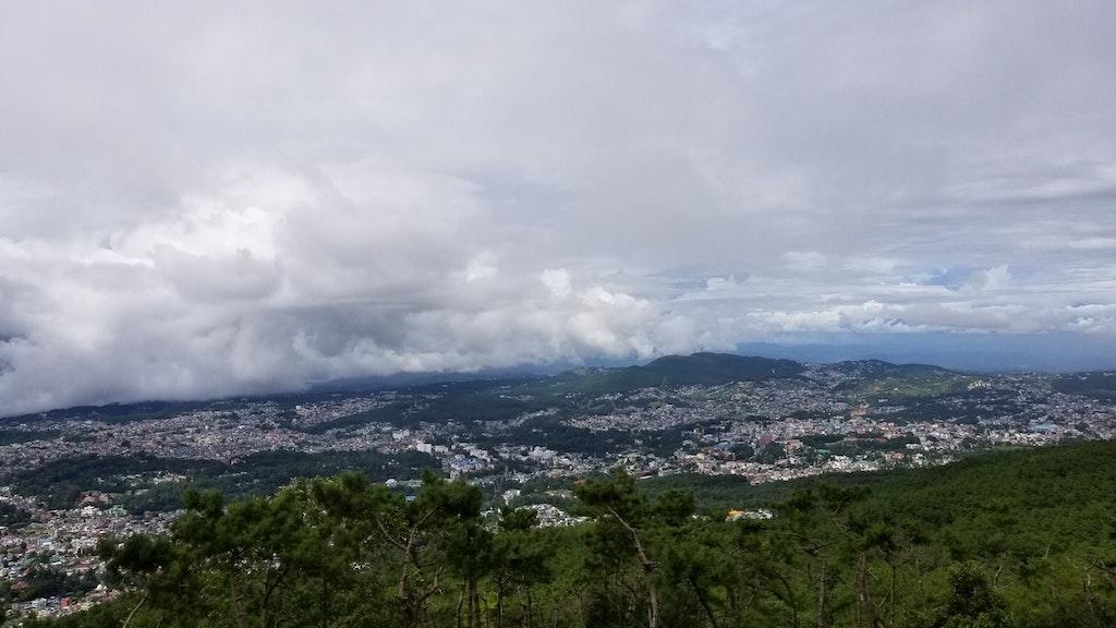 Shillong Peak and Viewpoint