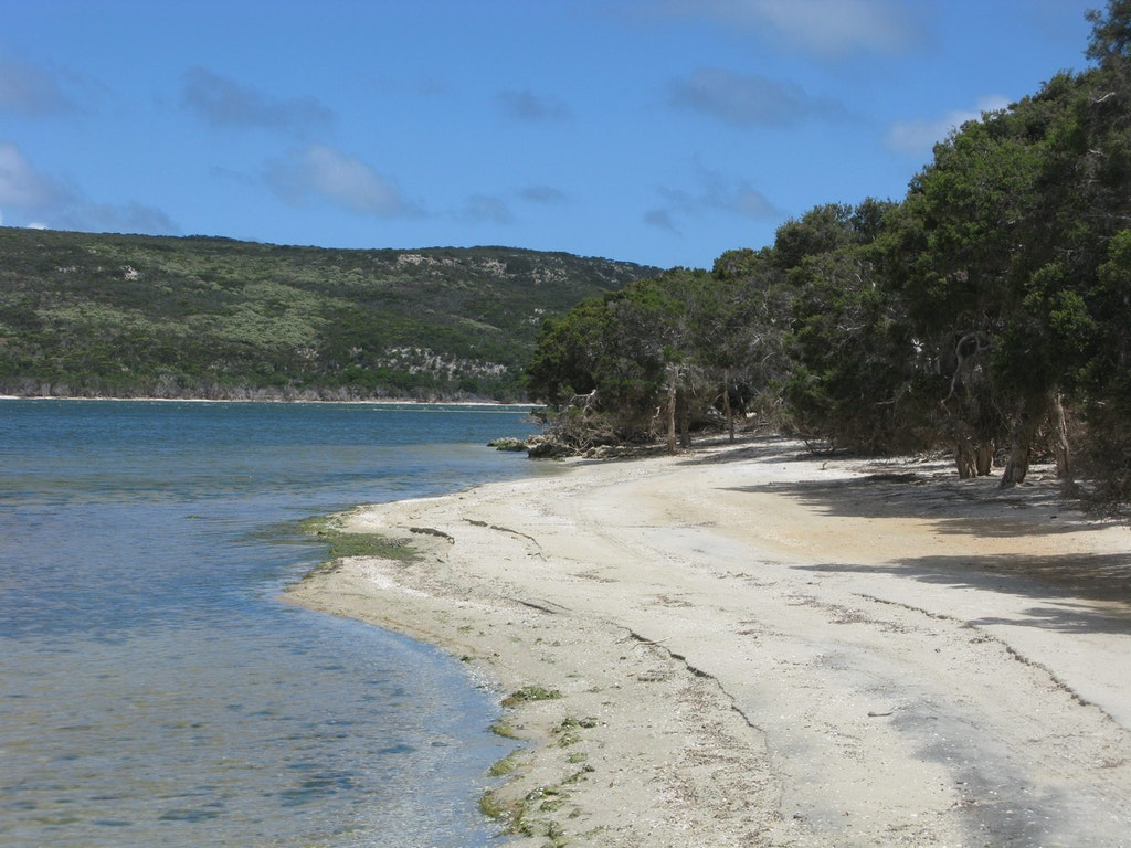A picture of Stokes National Park in Esperance