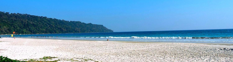 Top Beaches in Andaman