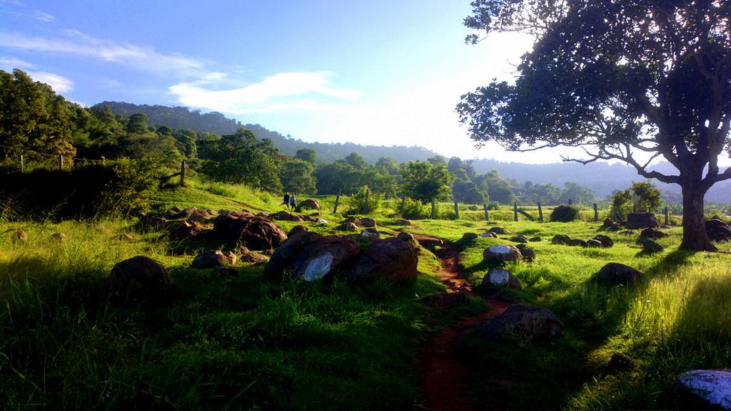 Beautiful View of Yelagiri