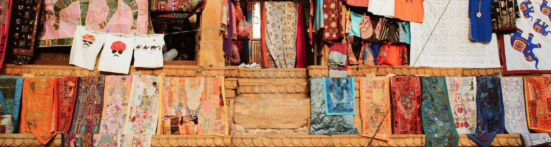 Pushkar in Rajasthan