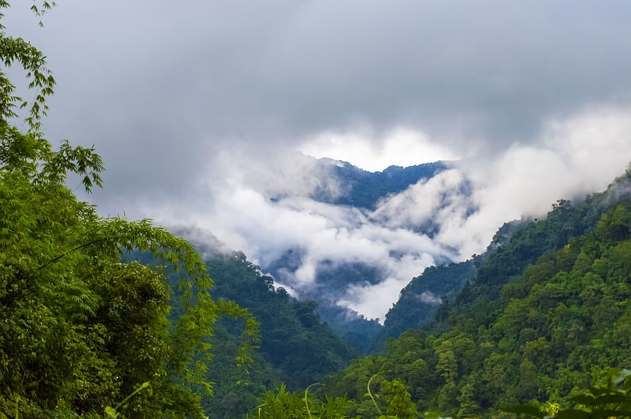 Interesting facts about the places in Arunachal Pradesh