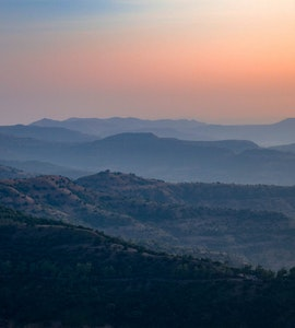 Day trips from Pune