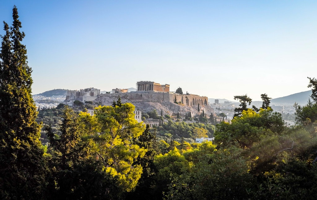 Best Attractions in Athens