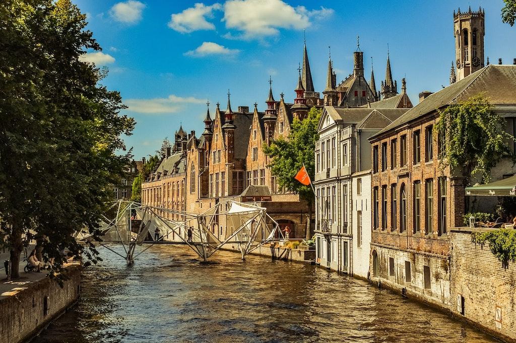 Places to visit in Belgium-1